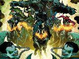 Cavaleiros das Trevas (Multiverso das Trevas)