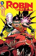 Robin Son of Batman Vol 1 6