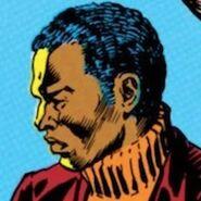 Stewart Frazier - The Shadow War of Hawkman Vol 1 2 1