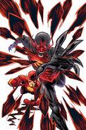 Flash Vol 4 23.2 Reverse-Flash Textless