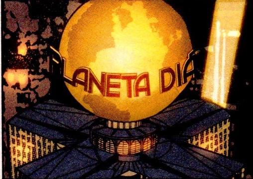 Planeta Diário