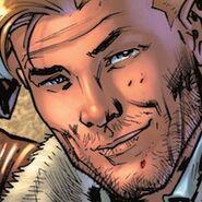 Steve Trevor - Crime Syndicate Vol 1 3 2
