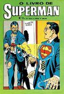 O Livro de Superman Vol 3 3 (Ebal)