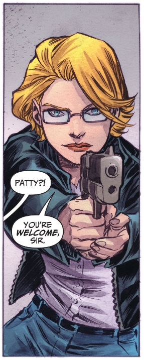 Patty Spivot (Terra Primal)