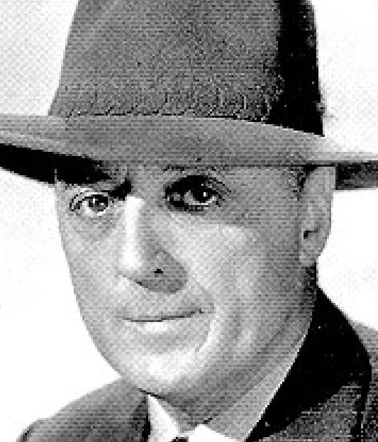Spencer Gordon Bennett