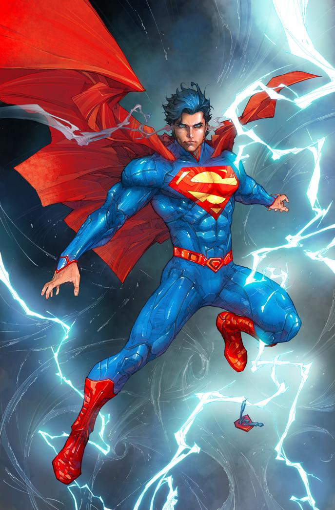 Superman: Segredos & Mentiras (Coleção)