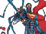 Superciborgue