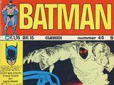 Batman Classics 46