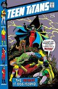 Teen Titans Vol 1 34