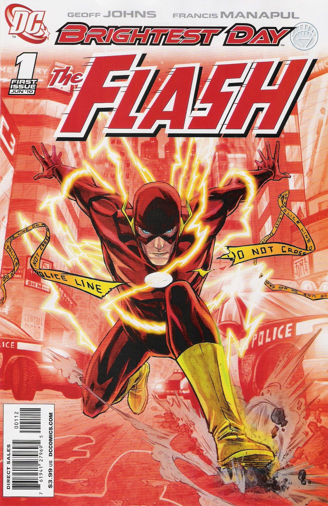 The Flash Vol 3 001 Second Printing.jpg