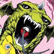 Byth - The Shadow War of Hawkman Vol 1 1 1