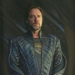 Jor-El (Universo Estendido da DC)