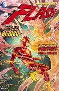 The Flash Vol 4 12