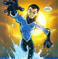 Aqualad tv