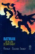 Batman De terugkeer van de Dark Knight (1987) 4