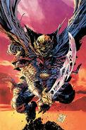 Demon Knights Vol 1 1 Textless