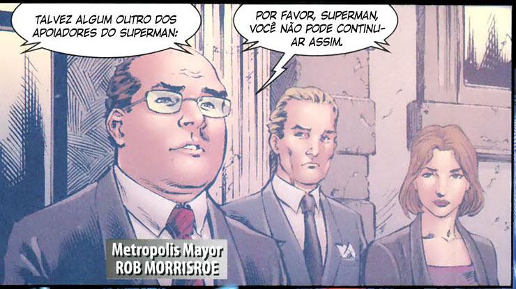 Robert Morrisroe (Terra Primal)
