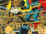 Superman tegen Muhammad Ali