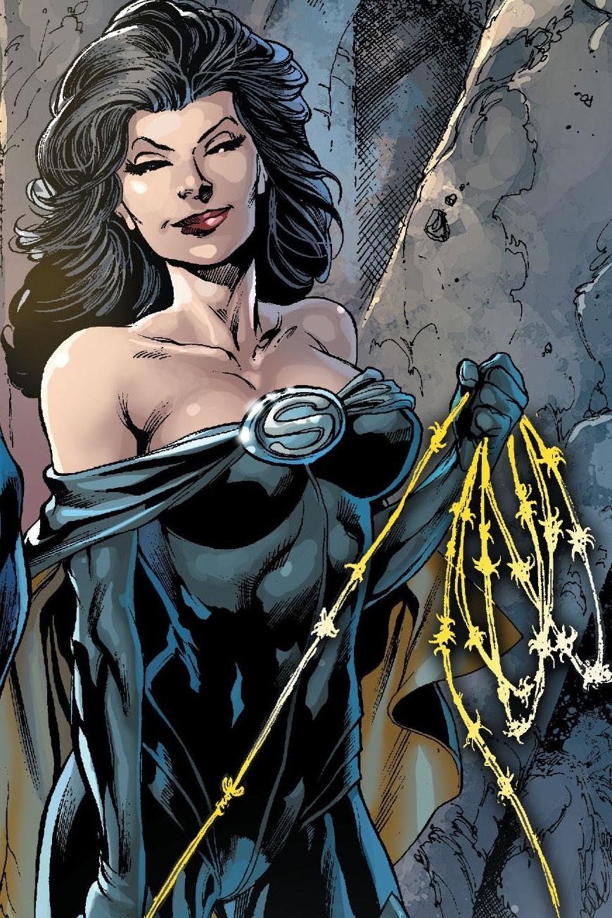 Lois Lane (Terra 3)