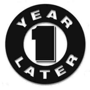Um Ano Depois