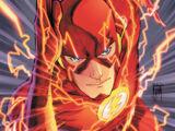 Flash: Seguindo em Frente