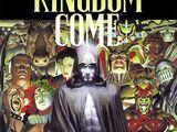 Reino do Amanhã Vol 1