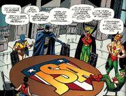 Justice Society Generations 001