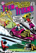 Teen Titans Vol 1 3