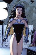 Lois Lane Antimatter Universe 0001