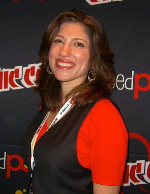 Alisa Kwitney