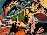Batman Classics 93