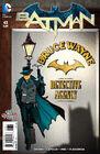 Batman Vol 2 43 Bombshell Variant