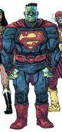 Bizarro-Superman (Earth 29) 001