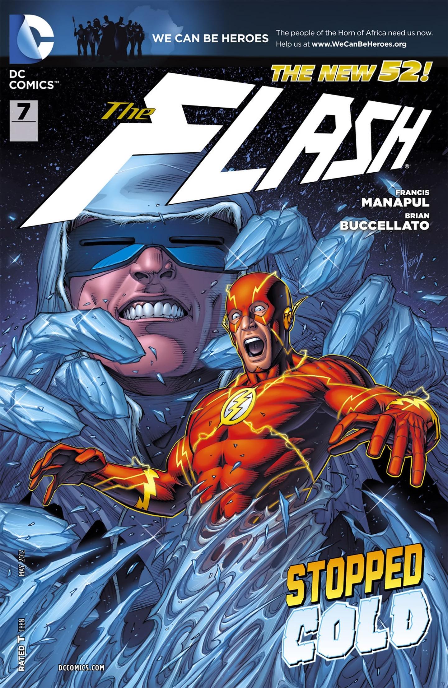 Flash Vol 4 7 Keown Variant.jpg