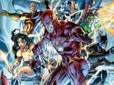 Liga da Justiça: A Jornada do Vilão (Coleção)