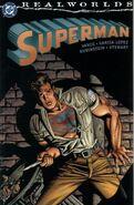 Realworlds Superman