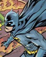 Bruce Wayne Dark Multiverse Teen Titans The Judas Contract 001
