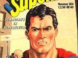 Superman Classics 104
