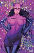 Catwoman Vol 5 32 Variant