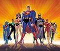 Justice league 002