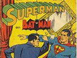 Superman en Batman 2/1968