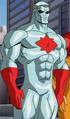 Captain Atom SBPE 001