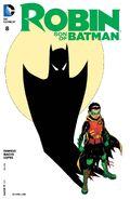 Robin Son of Batman Vol 1 8