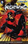 Nightwing Vol 1 - Traps and Trapezes.jpg
