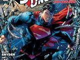 Superman Sem Limites Vol 1