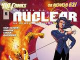 A Fúria do Nuclear: Os Homens Atômicos Vol 1 5