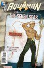 Aquaman Vol 7 43 Bombshell Variant