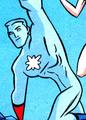 Captain Atom Teen Titans