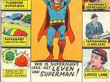 Superman en Batman