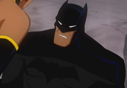 Bruce Wayne (Crise em Duas Terras)